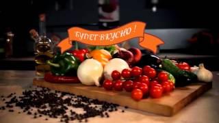 Утренний эфир / Будет вкусно: кабачки, фаршированные овощами и мясом