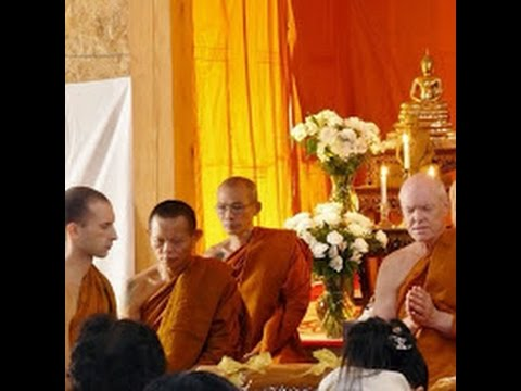 thirty-eight blessings(Mangala Sutta)By Forost Dhamma Monastery