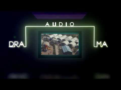 Drama - Sharky Feat. Dj AJ (Áudio)