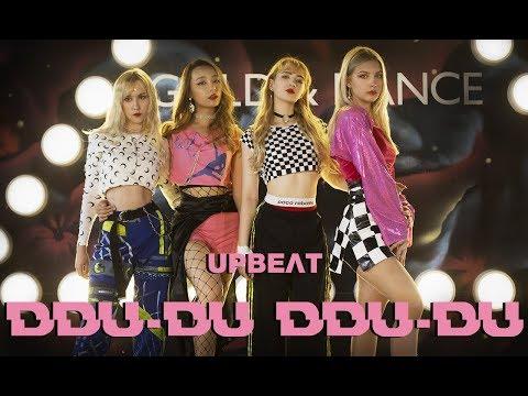 BLACKPINK -  '뚜두뚜두 (DDU-DU DDU-DU)' M/V' dance cover by UPBEAT