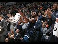 Jimmy Butler Goes From Boos To MVP Chants In Home Opener