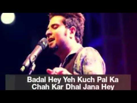 Ek Pyar Ka Nagma Hai - Unplugged (Nabeel Shaukat)