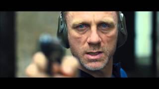 007: Координаты Скайфолл - Сцена 4/10 (2012) HD
