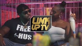 J Spades x WizKid - Bad Energy Remix | Link Up TV