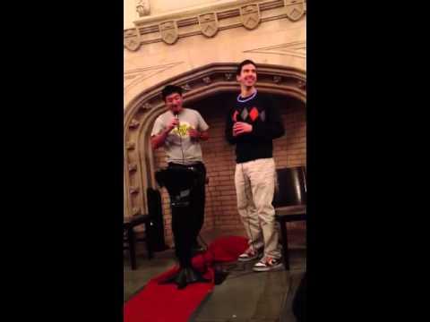 Karp and Siow Karaoke