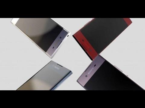 Sony Xperia 2017 Обзор
