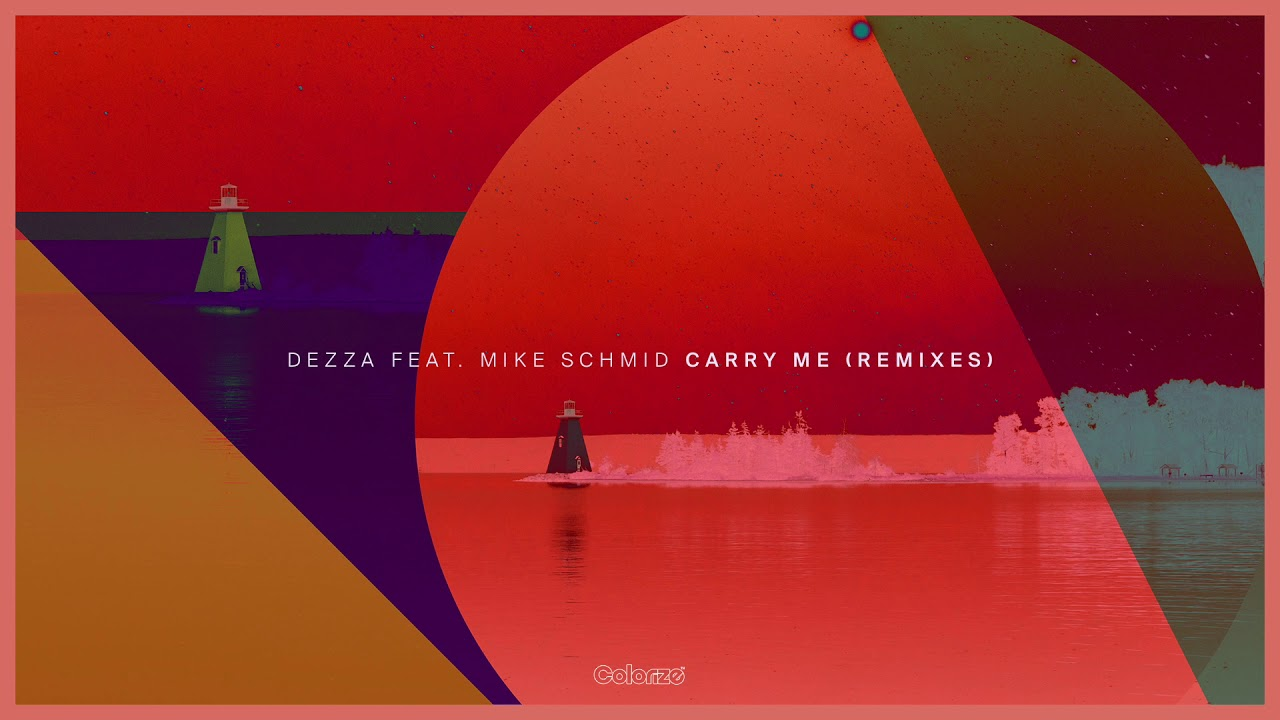 Dezza feat. Mike Schmid - Carry Me (Milkwish Remix)