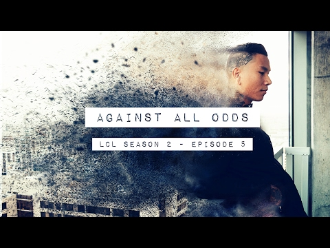 Against All Odds | ft. Randall Pich CEO of LIVEFIT