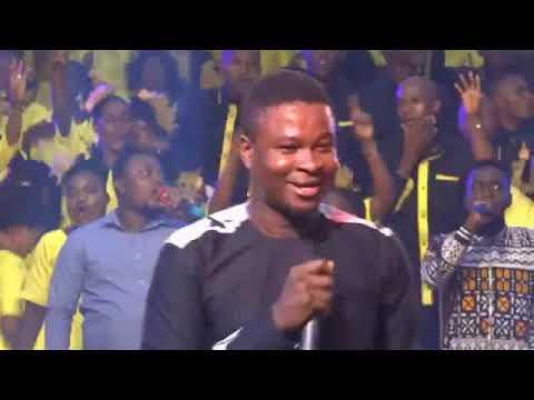 Download BIDEMI OLAOBA's live ministration at WINNERS CHAPEL BASHORUN IBADAN