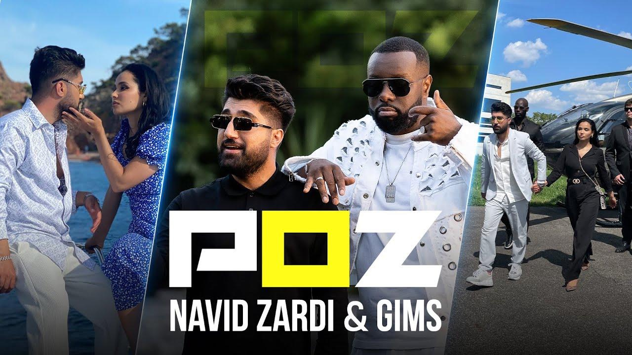 Download NAVID ZARDI & GIMS - POZ