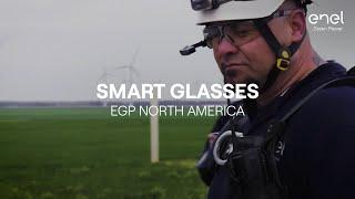 EGP North America Smart Glasses