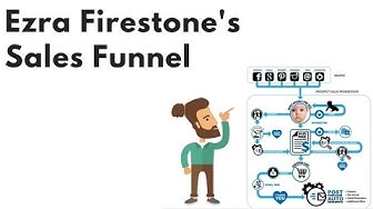Sales Funnel with Ezra Firestone