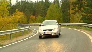 LADA Priora in Latvia - promotional video produced by DFM