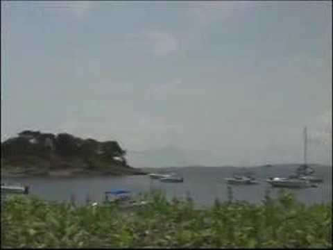 Misery Island Paddle and Paddle