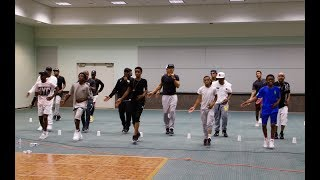 New Edition - rehearsals 2017 BET awards part 2 and Red Carpet.