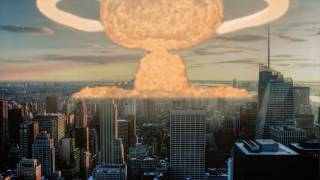 From youtube.com: New York City Nuked {MID-283546}