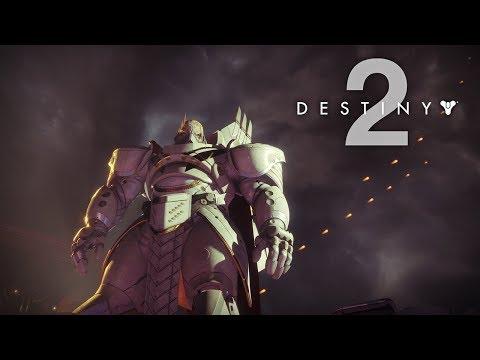 Destiny 2 「暗黒のとき」トレーラー [JP]