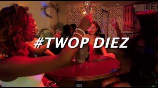 DJ Skaz Feat. SaMx - Twop Diez (Official Video) - TURN UP! RIDDIM
