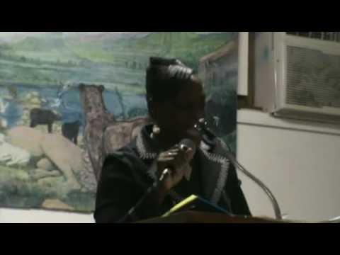 Apostle La'Tonia Turner-Come To The Light- Part
