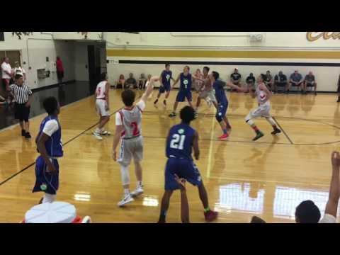 Jared Rice's Men's Basketball Recruiting Profile