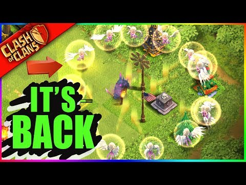 ** 1 PEKKA vs ALL ** ▶️ Clash of Clans ◀️ ** IT'S BACK **