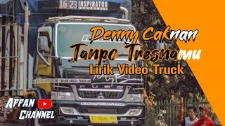 Download lagu Tanpo Tresnamu-Denny Caknan (Lirik Video)