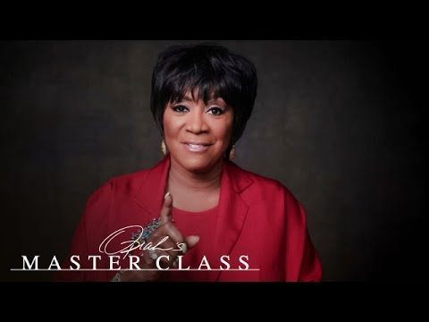 Why Patti LaBelle Called Off Her Engagement to One of the Temptations | Oprah's Master Class | OWN
