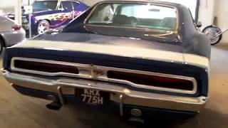 Dodge Charger Rt440 Rare Genuine Code