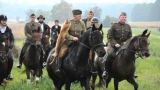Hubertus 2015 - pogoń za lisem
