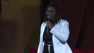 Como promover a igualdade racial dentro das empresas | Lisiane Lemos | TEDxFloripa