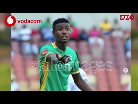 Siku 150 za Abdi Banda akiichezea Baroka FC South Africa