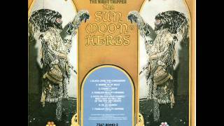 Dr John - The Sun The Moon & Herbs (1971) full album