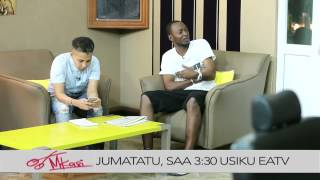 Mkasi Promo With Given
