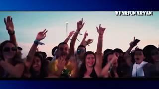 Edm Remix 2018  | Teri Aakhya Ka Yo Kajal (Fully Dj Dance Mix) - Dj Arjun Aryan