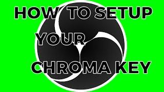 OBS: How to Chroma Key Correctly!