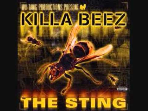 WU TANG CLAN - INTRO  (KILLA BEEZ , THE STING. 2002)