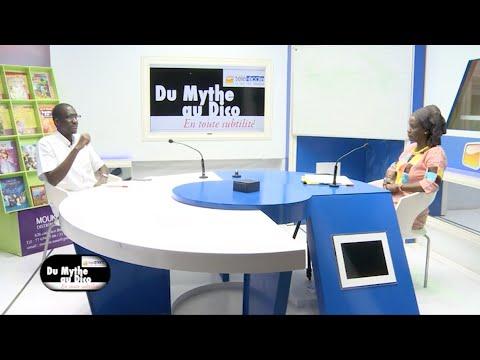TELE ECOLE : 3e numéro de l'émission Du Mythe au Dico en toute subtilité La boite de Pandore