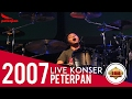 Peterpan - Langit Tak Mendengar Live Konser Palembang 2007