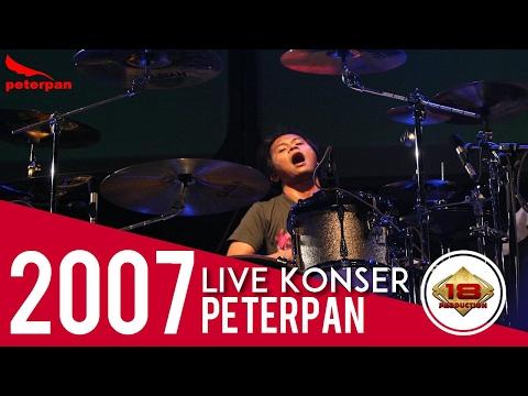 Peterpan - Langit Tak Mendengar( Live Konser Palembang 2007)