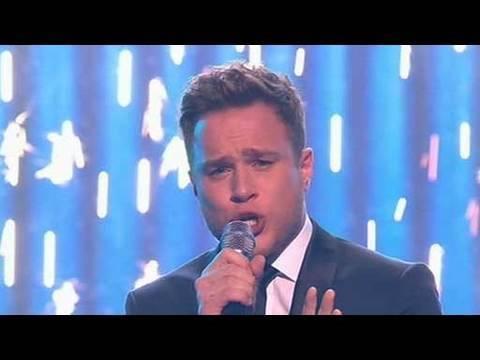 The X Factor 2009 - Olly Murs: The Climb - Live Final (itv.com/xfactor)