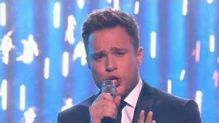 The X Factor 2009 - Olly Murs: The Climb - Live Final (itv.com/xfactor) thumbnail