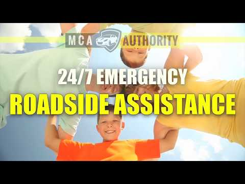 Get Covered With The Best Roadside Assistance