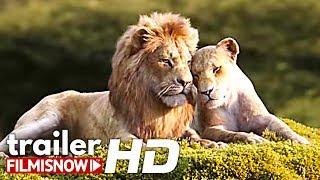 Nala Love Tv Spot Trailer Ne Theatrepops