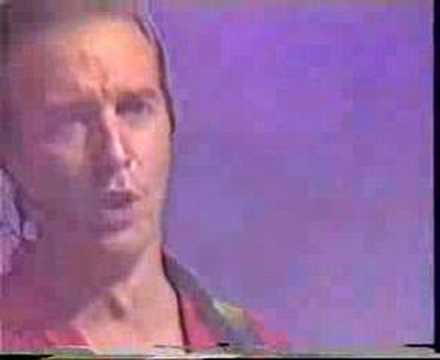 Ultravox - Dancing With Tears  ( The Tube 1984 - 3 of 3 )