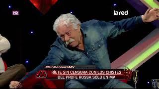 Mentiras Verdaderas -Viernes de Humor Sin Censura- Viernes 20 de Julio de 2018