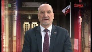 Głos Polski - pos. Antoni Macierewicz 16.01.2020