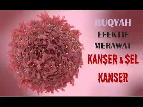 RUQYAH Pemusnah Sel Kanser & Memulihkan Sel-Sel Badan/Powerful Ruqyah to Heal Cancer & Cells in Body
