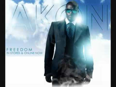 cd akon freedom