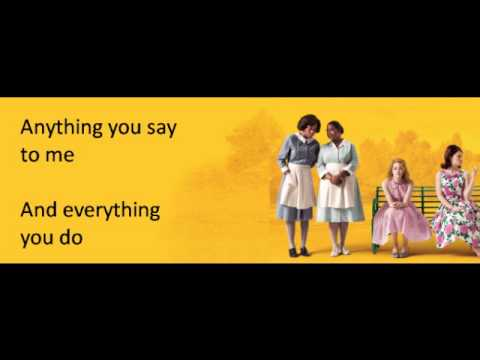 The Living Proof - Mary J. Blige (lyrics on screen)