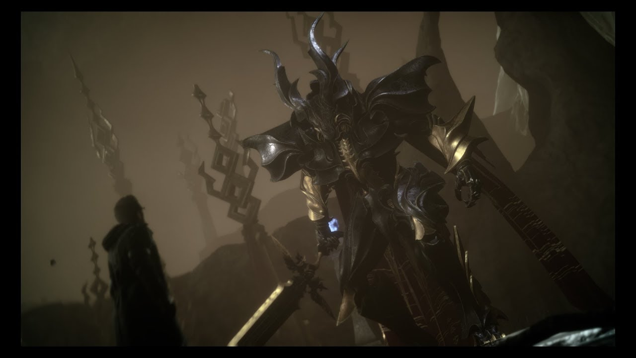 My Thoughts on Final Fantasy XV: Comrades - Daniel Mayfair - Medium